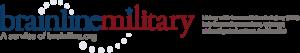 brain line military logo