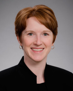 Jennifer Zumsteg