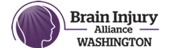 brain injury alliance WA logo
