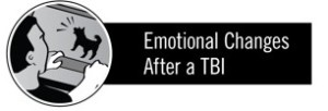 emotions and tbi